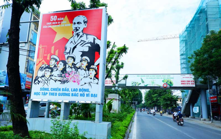 hanoi spruced up for august revolution and national day hinh 8