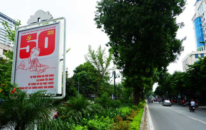 hanoi spruced up for august revolution and national day hinh 9