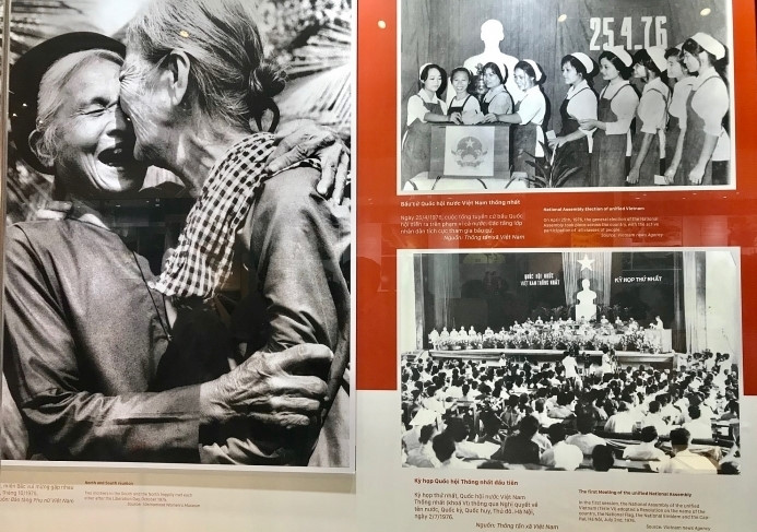 hanoi exhibition marks 50-years of president ho chi minh's testament hinh 5