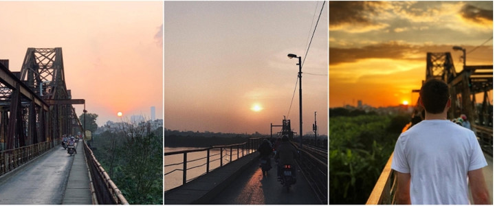 top places in which to enjoy a romantic sunset in hanoi hinh 5