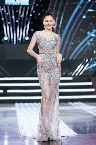 vietnamese representatives set to take part in global beauty pageants hinh 11