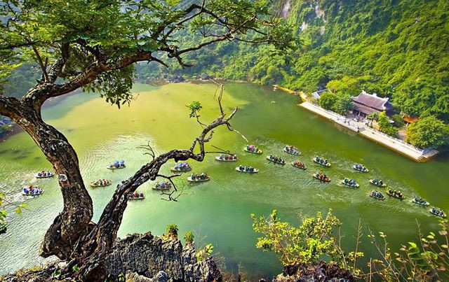 top places close to hanoi to celebrate the national day holiday hinh 1