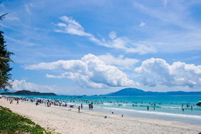 top places close to hanoi to celebrate the national day holiday hinh 9