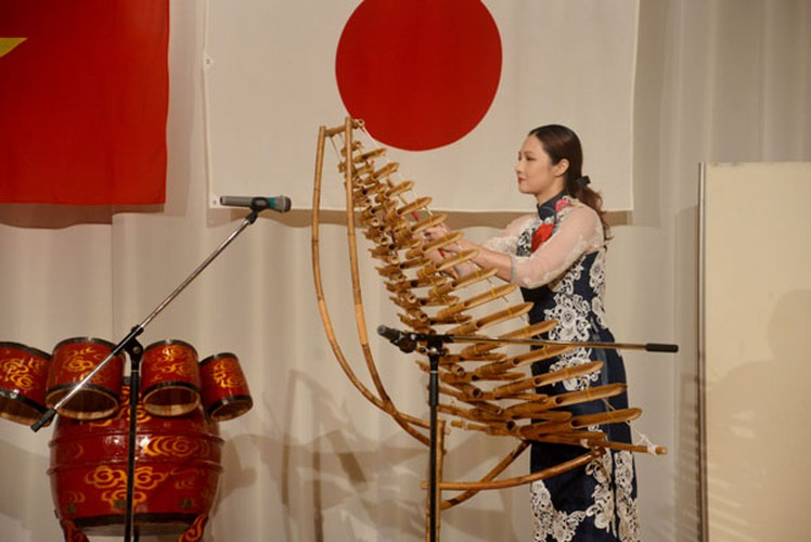 vietnamese culture put on display during niigata festival in japan hinh 4