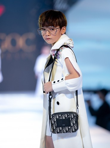 designer dac ngoc debuts collection during bangkok kids fashion show hinh 8