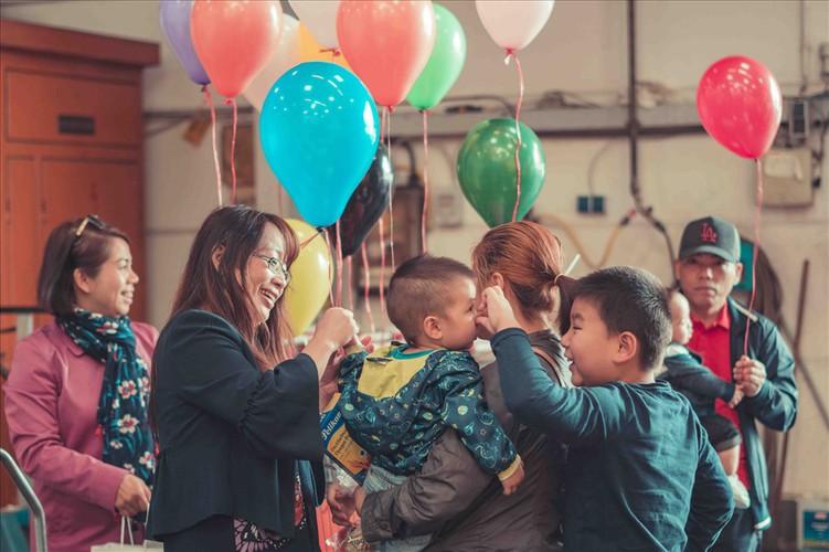 vietnamese expatriates in germany celebrate mid-autumn festival hinh 10