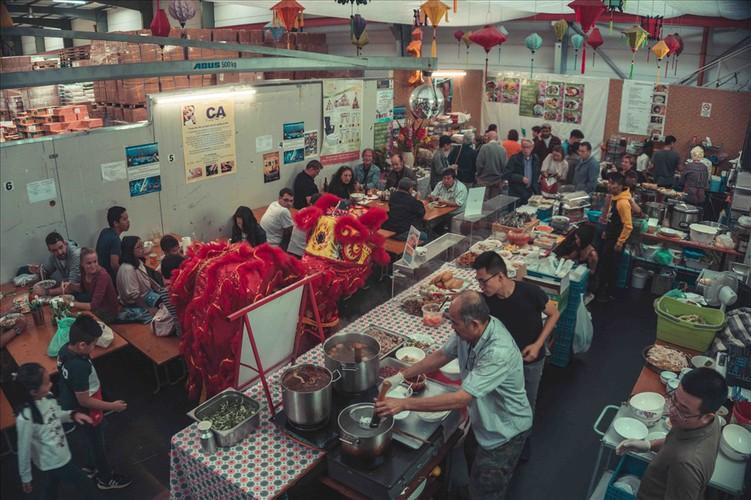 vietnamese expatriates in germany celebrate mid-autumn festival hinh 12