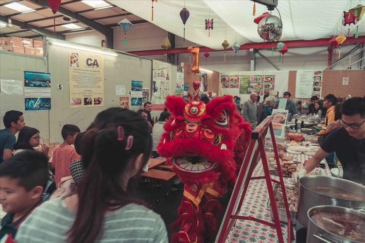 vietnamese expatriates in germany celebrate mid-autumn festival hinh 13