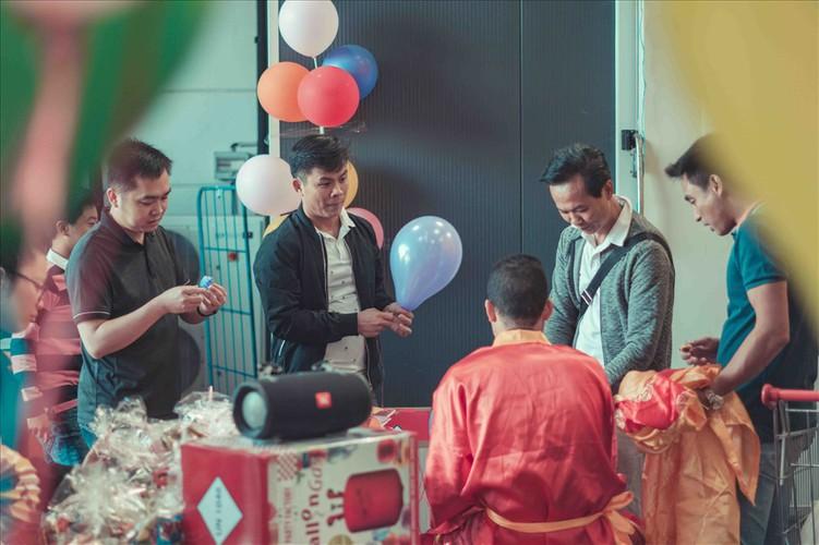 vietnamese expatriates in germany celebrate mid-autumn festival hinh 2