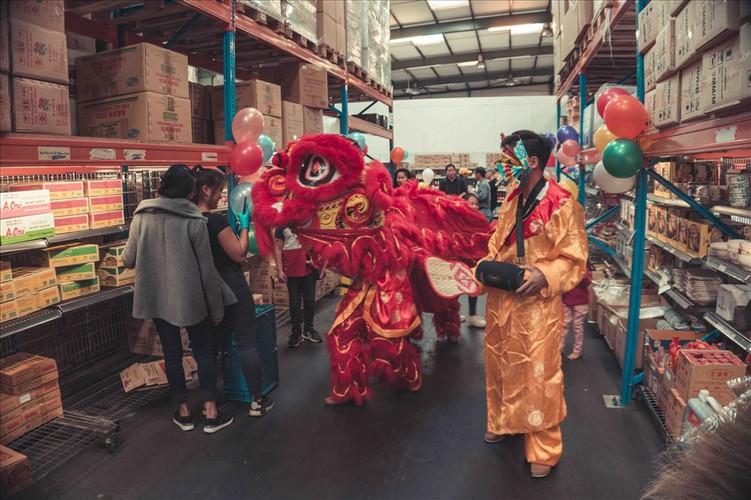 vietnamese expatriates in germany celebrate mid-autumn festival hinh 5