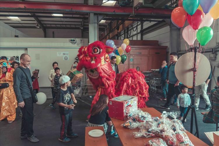 vietnamese expatriates in germany celebrate mid-autumn festival hinh 7