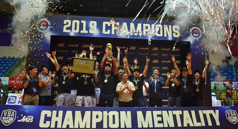 saigon heat wins first ever vba league trophy hinh 7