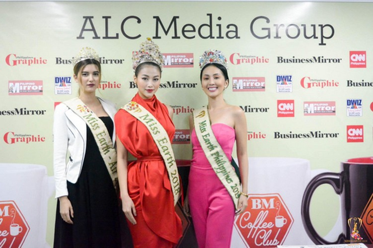 miss earth 2018 phuong khanh launches #meandmytree campaign hinh 4