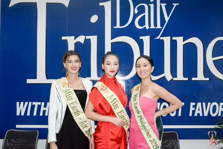 miss earth 2018 phuong khanh launches #meandmytree campaign hinh 6