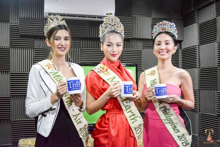 miss earth 2018 phuong khanh launches #meandmytree campaign hinh 7