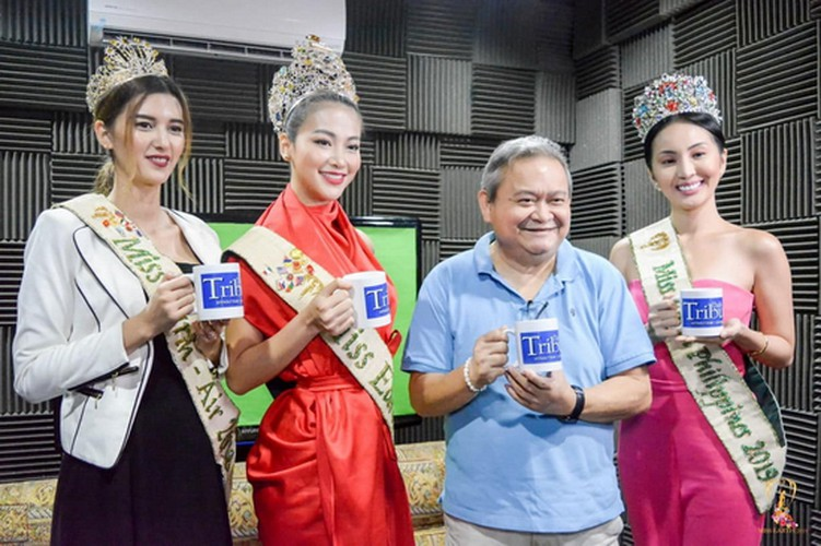 miss earth 2018 phuong khanh launches #meandmytree campaign hinh 8