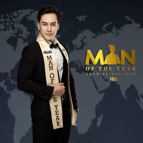 ngoc minh wins first runner-up title at man of the year 2019 hinh 5