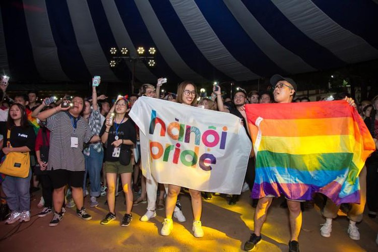 lively hanoi pride festival 2019 welcomes 5,000 participants hinh 10
