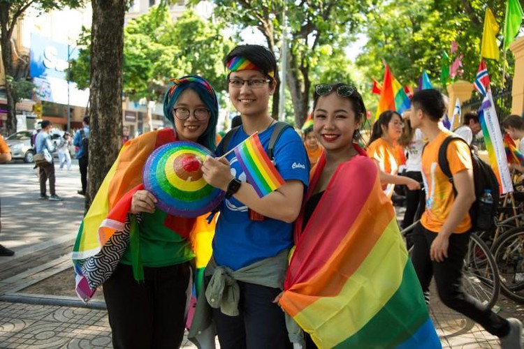 lively hanoi pride festival 2019 welcomes 5,000 participants hinh 6