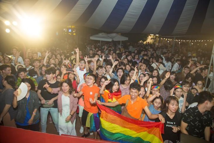 lively hanoi pride festival 2019 welcomes 5,000 participants hinh 9