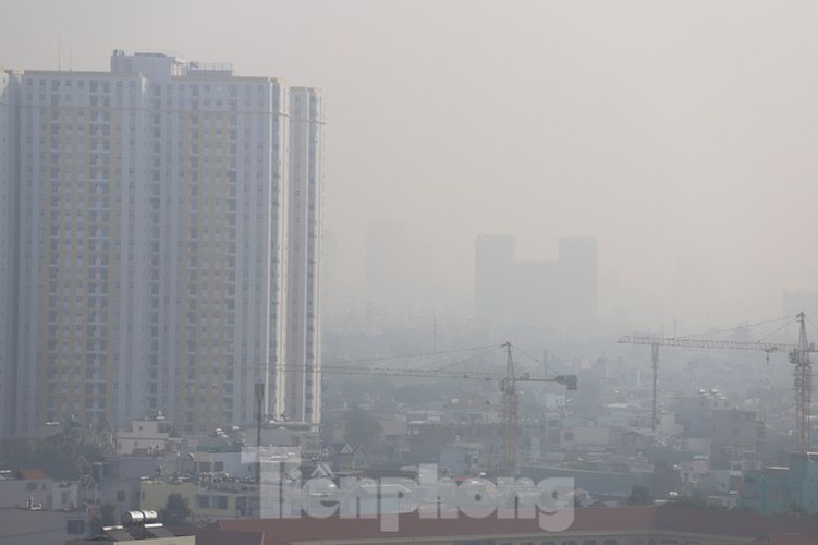low visibility hampers commuters as fog hits hcm city hinh 3