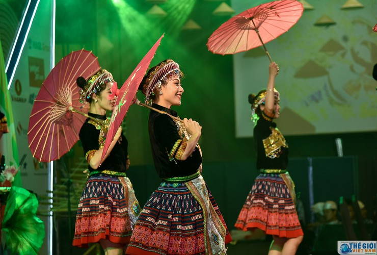 yangon hosts vietnam-myanmar cultural exchange hinh 5