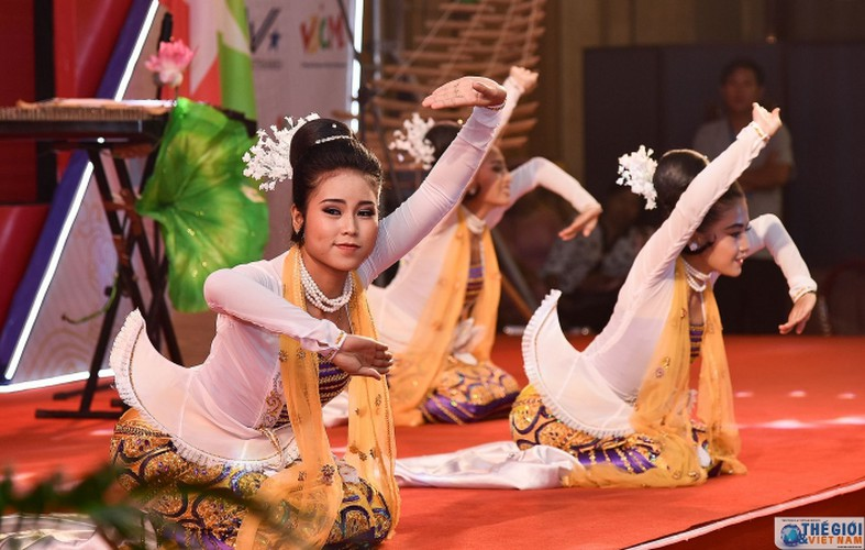 yangon hosts vietnam-myanmar cultural exchange hinh 7