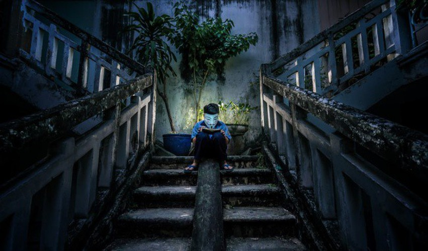 stunning vietnamese images displayed in sony world photography awards hinh 8