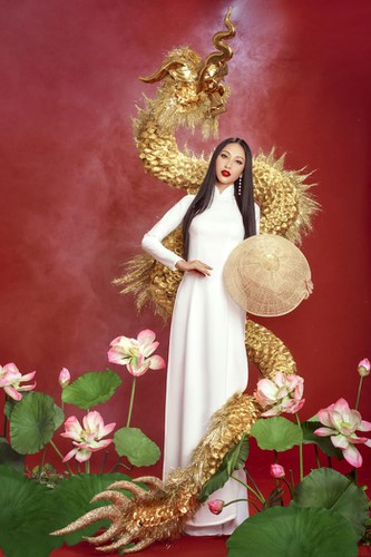 miss asia pacific international contestants shine in national costume segment hinh 2