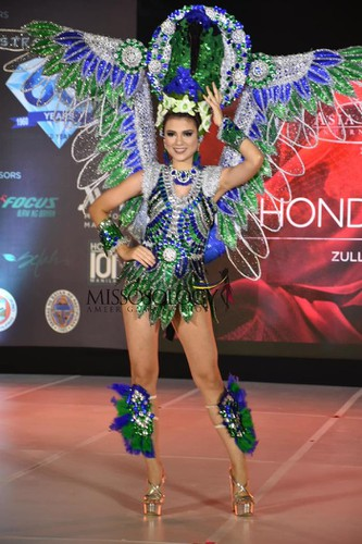 miss asia pacific international contestants shine in national costume segment hinh 4