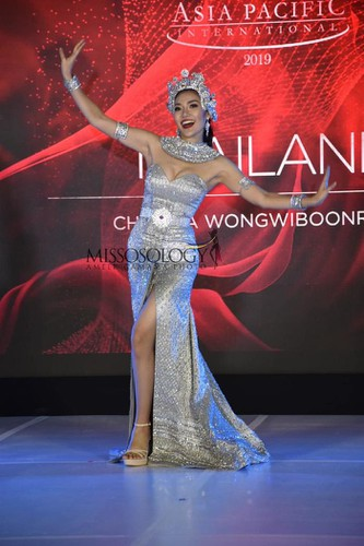 miss asia pacific international contestants shine in national costume segment hinh 5