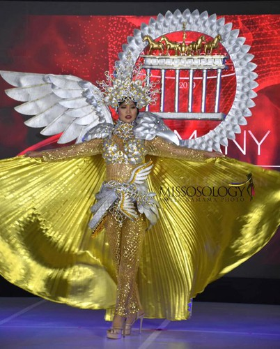 miss asia pacific international contestants shine in national costume segment hinh 8