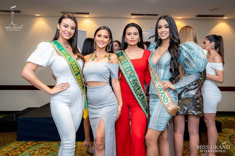 a first look at kieu loan taking part in miss grand international 2019 hinh 4