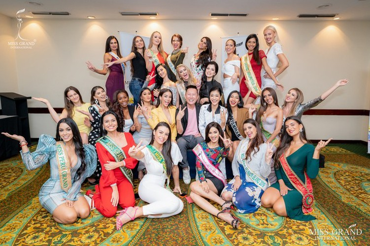 a first look at kieu loan taking part in miss grand international 2019 hinh 8