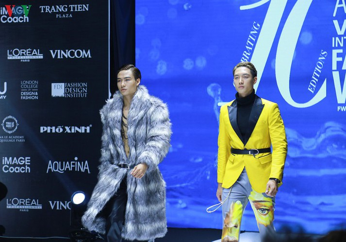 designers poised to debut fashion collections at vietnam international fashion week hinh 10