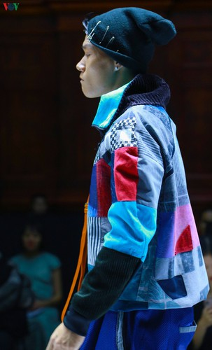 designers poised to debut fashion collections at vietnam international fashion week hinh 16