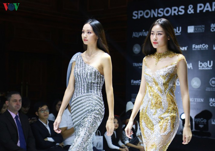 designers poised to debut fashion collections at vietnam international fashion week hinh 1