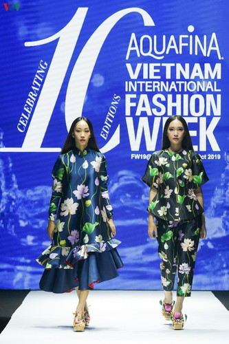 designers poised to debut fashion collections at vietnam international fashion week hinh 2