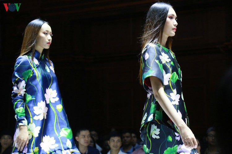 designers poised to debut fashion collections at vietnam international fashion week hinh 3