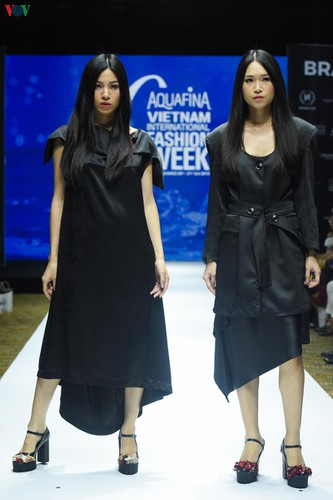 designers poised to debut fashion collections at vietnam international fashion week hinh 6