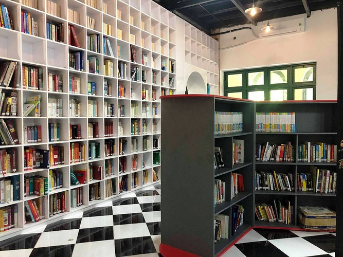 first 1,000sq.m smart library comes into operation in hcm city hinh 3