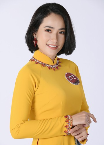 hoang hat poised to represent vietnam at mrs worldwide 2019 hinh 5