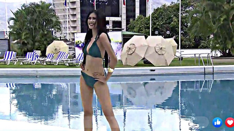 miss grand international contestants shine during swimsuit segment hinh 10