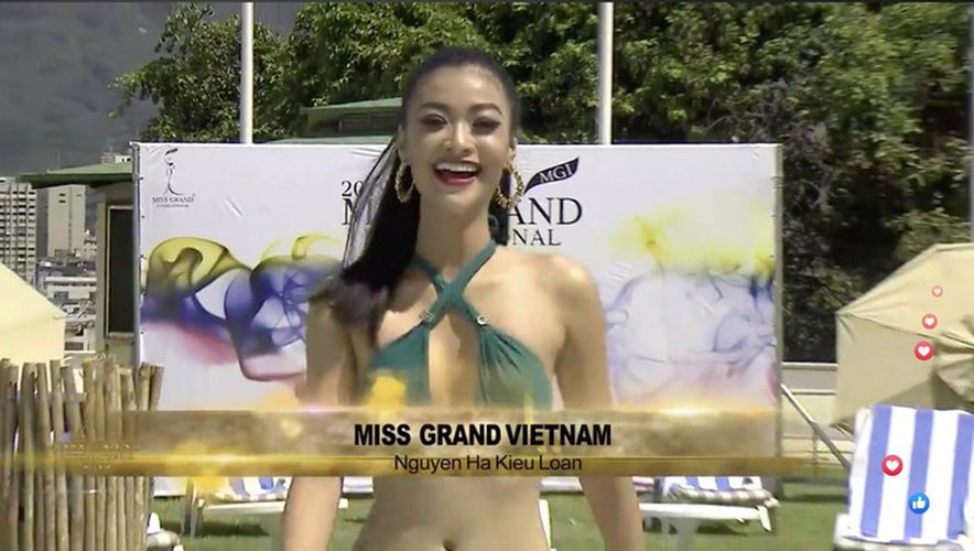 miss grand international contestants shine during swimsuit segment hinh 3