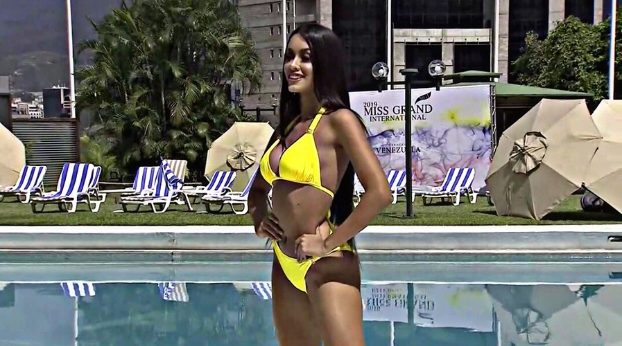 miss grand international contestants shine during swimsuit segment hinh 9