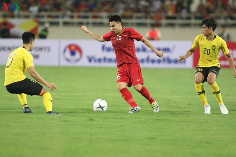 full list of footballers to have played in vietnam's world cup 2022 qualifiers hinh 11