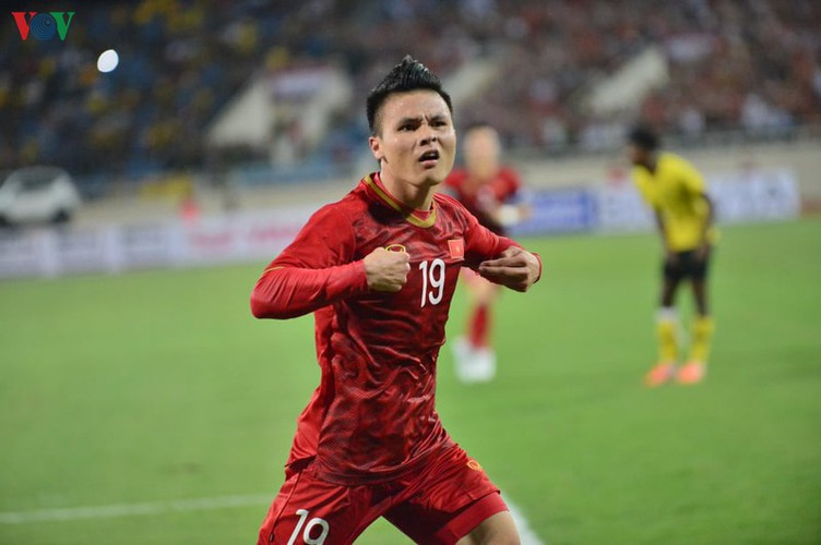 full list of footballers to have played in vietnam's world cup 2022 qualifiers hinh 12