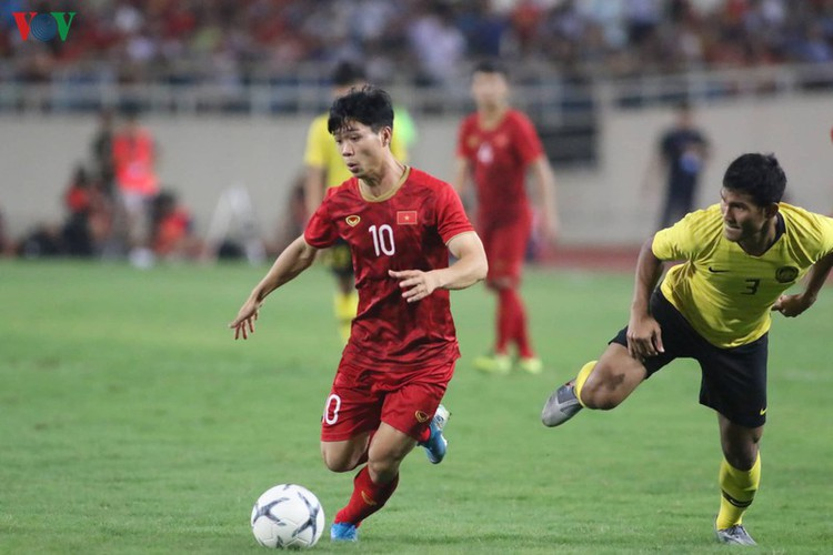 full list of footballers to have played in vietnam's world cup 2022 qualifiers hinh 13