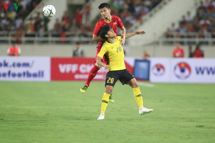 full list of footballers to have played in vietnam's world cup 2022 qualifiers hinh 3