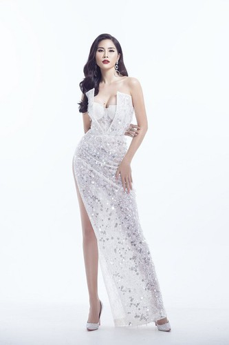 hoang hanh achieves another medal win at miss earth 2019 hinh 9